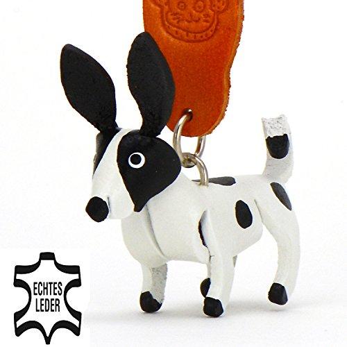 Chihuahua Chili - kleine Hunde Schlüssel-Anhänger aus Leder, eine tolle Geschenk-Idee für Frauen und Männer in Hunde-Zubehör, Chiwawa, Brutus-Natuerlich Blond, Tito-Oliver & Co., Mojo-Transformers, Tinkerbell-Bambi-Paris Hilton, bekleidung, pullover, geschirr, halsband, aufkleber, accessoires