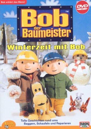 Sony Music Entertainment Bob, der Baumeister 10: Winterzeit mit Bob