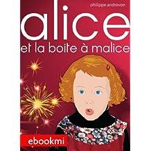 Alice et la boite à malice