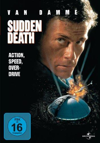 Sudden Death (Französisch Draht)