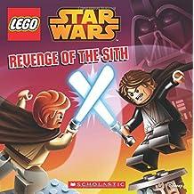 Revenge of the Sith: Episode III (Lego Star Wars)