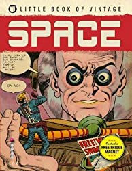 [Little Book of Vintage Space] (By (author) Tim Pilcher) [published: January, 2013]