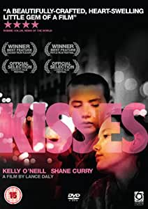 Kisses [DVD] [2008]