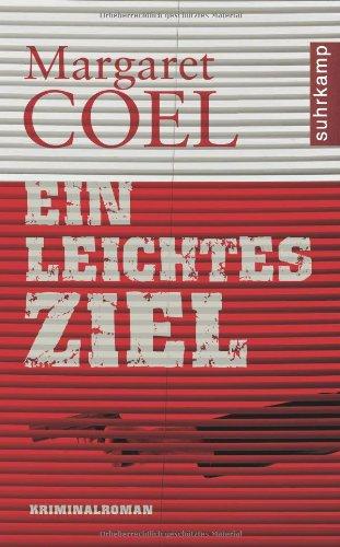 Ein leichtes Ziel: Kriminalroman (suhrkamp taschenbuch) (Leichtes Ziel)