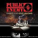 Man Plans God Laughs [VINYL]