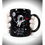 Taza-mug-desayuno-de-cermica-negra-32-cl-Te-quiero-hasta-la-luna-y-ms-all-idioma-ingls-modelo-To-the-Moon