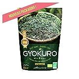 Gyokuro Tee Bio 50g