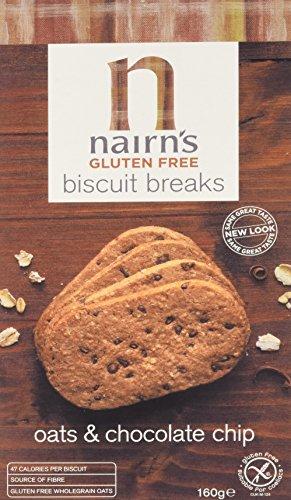 Nairns-Gluten-Free-Biscuit-Break-Chocolate-Chip-160-g-Pack-of-12