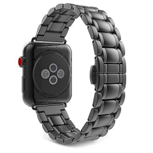 MoKo Correa Apple Watch Series 4/3/2/1 - Reemplazo