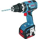 Bosch GSB 14,4 V-EC Professional - cordless combi drills
