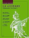 La Guitare Thérorique et Pratique 2