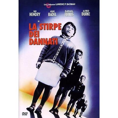 La Stirpe Dei Dannati - Dannati Dvd