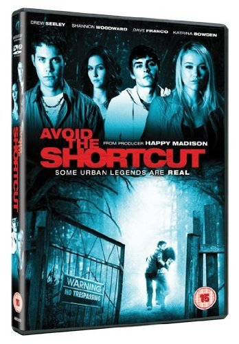 Avoid The Shortcut (DVD) by Dave Franco