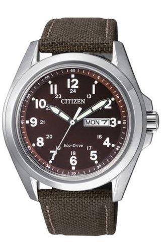 orologio - - citizen - aw0050-40w