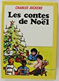 Les contes de Noël - France Inter Éditions - 01/01/1985