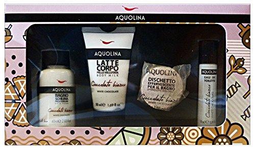 Bagno Doccia Crema Aquolina : Aquolina in offerta su priclist oltre disponibili