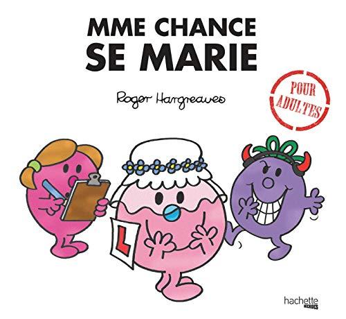 Mme Chance se marie par  Liz Bankes