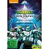 Teenage Mutant Ninja Turtles - Das letzte Gefecht