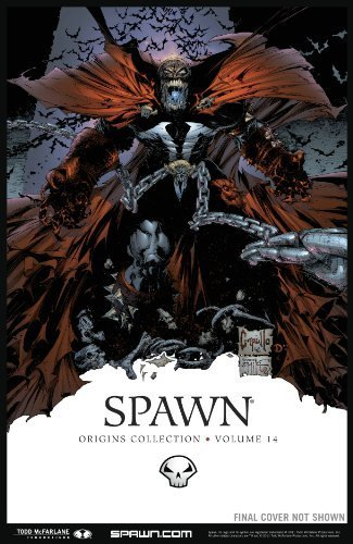 Spawn Origins Vol 14 TP by McFarlane, Todd, Holguin, Brian, Capullo, Greg (2012) Paperback