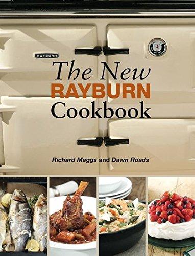 The New Rayburn Cookbook (Aga and Range Cookbooks) - Dawn Products Food