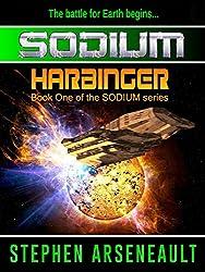 SODIUM:1 Harbinger (English Edition)