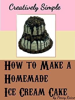 How To Make An Ice Cream