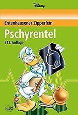 Pschyrentel: Entenhausener Zipperlein