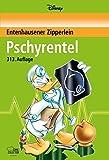 Pschyrentel: Entenhausener Zipperlein - Walt Disney