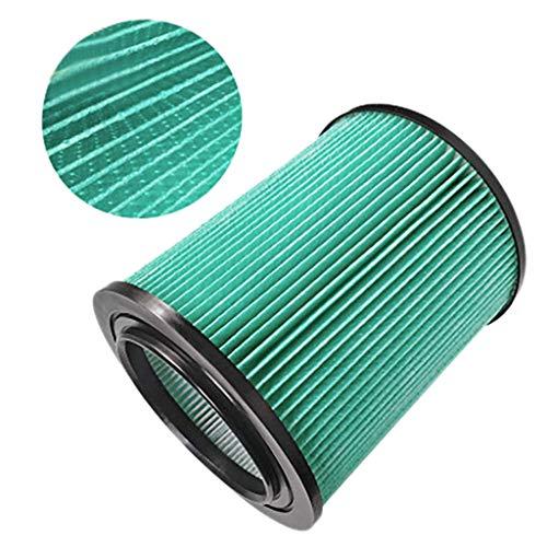 Air Pre Cleaner (1 Stück Filterpatronen Filter für Craftsman 9-17912, Staubsauger Waschbar Wiederverwendbar Vorfilter Ersatzteil Filters Air Filter Cartridge Pre-Cleaner/Pre Filter Replace)