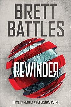 Rewinder (English Edition)