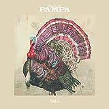 Pampa Vol.1 (3lp+Mp3) [Vinyl LP]