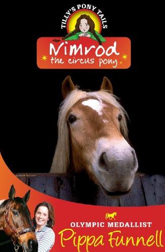 Nimrod the circus pony