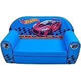 Knorrtoys 88684 - Kindersofa Hot Wheels