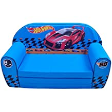 Knorrtoys 88684 - Hot Wheels Kindersofa