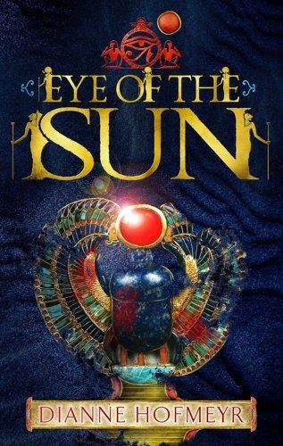 Eye of the Sun by Dianne Hofmeyr (2009-05-05)
