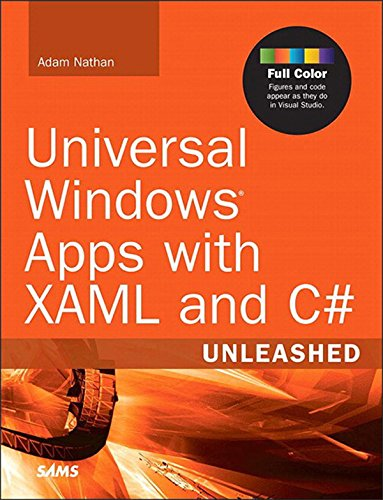 Universal Windows Apps with XAML and C# Unleashed (English Edition)