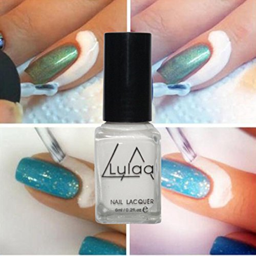 Amlaiworld Ultimi Peel Off lattice liquido nastro nastro Base Coat