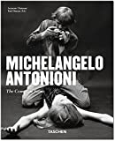Michelangelo Antonioni: The Investigation 1912 - 2007