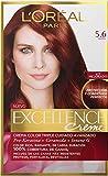 L'Oréal Paris Excellence Creme Tinte Tono 5.6 Caoba - 50 ml