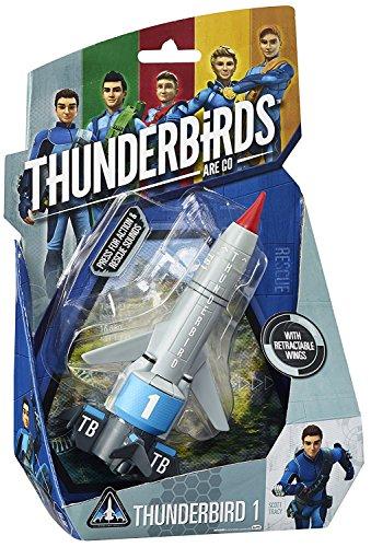 Thunderbirds Thunderbird 1 Action Vehicle by Thunderbirds