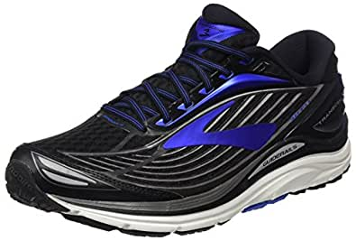 Brooks Men's Transcend 4 Running Shoes: Amazon.co.uk