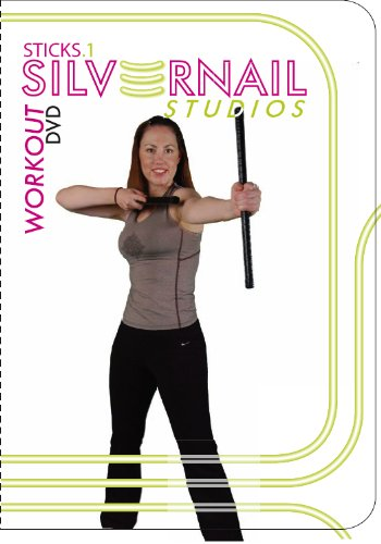 Sticks. 1 Workout-DVD