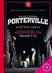 Porterville (Darkside Park): Edition II (Folgen 7-12)
