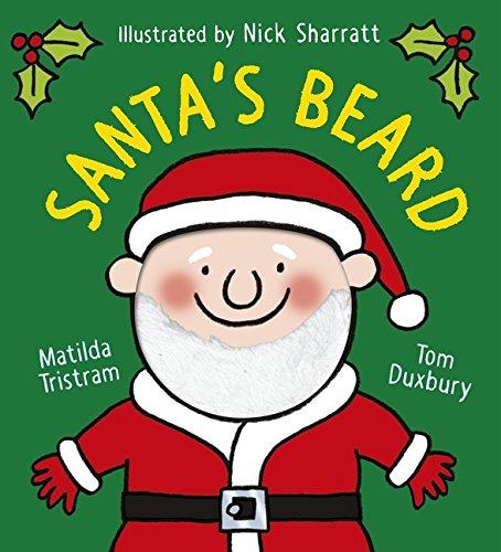 Santa's Beard por Matilda Tristram