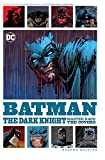 Batman The Dark Knight Master Race: The Covers
