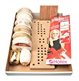 HOTEX Schleifenfix-Set Weihnachten