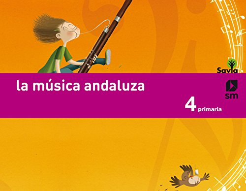 Música 4 primaria savia andalucía