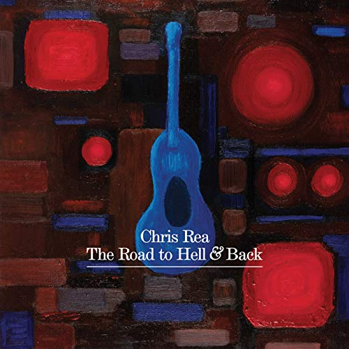 The Road To Hell And Back (Deluxe)