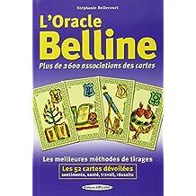 L'oracle Belline : Plus de 2600 associations des cartes