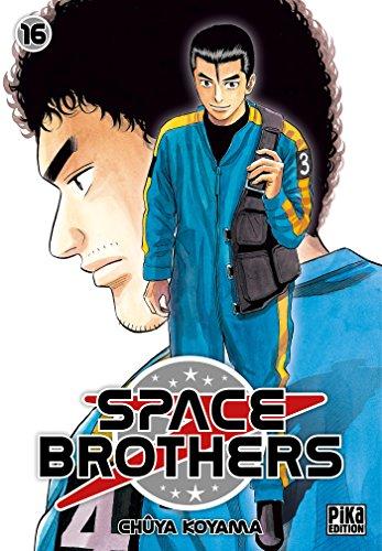 Space Brothers T16 par